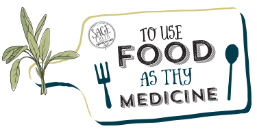 To use food as thy medicine